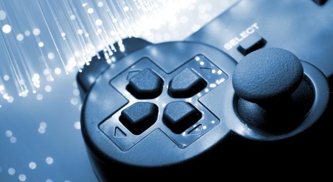 Video Game Stocks in the Spotlight