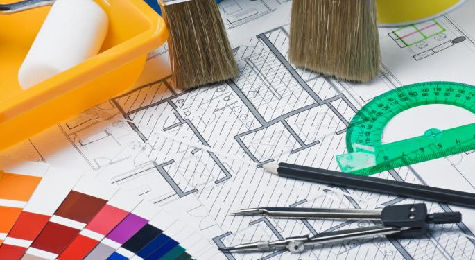 Thinking About Remodeling? There's an App for That