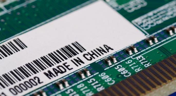 Niche ETF of the Week – China Technology QQQC, BIDU, QIHU, SINA