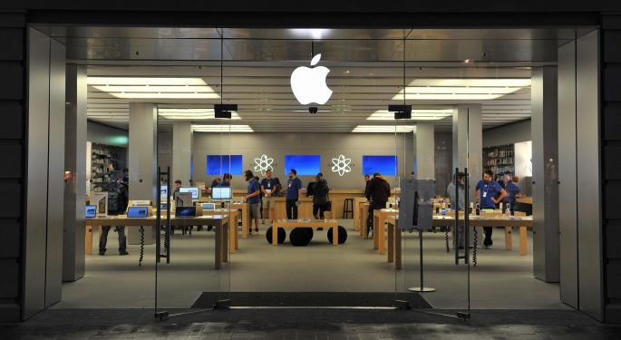 Apple to Open 130 New Stores in India