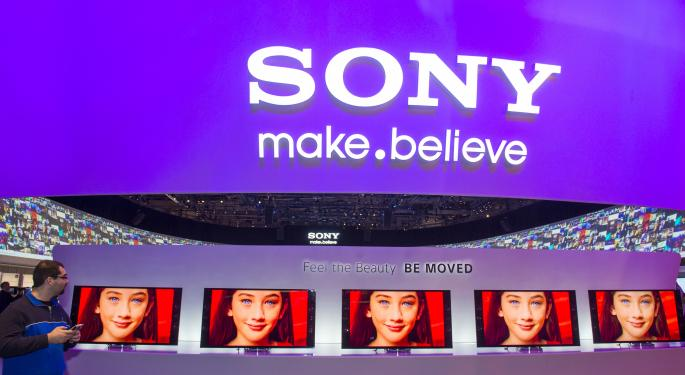 Can Sony Dominate Ultra HD by Flooding the Market?