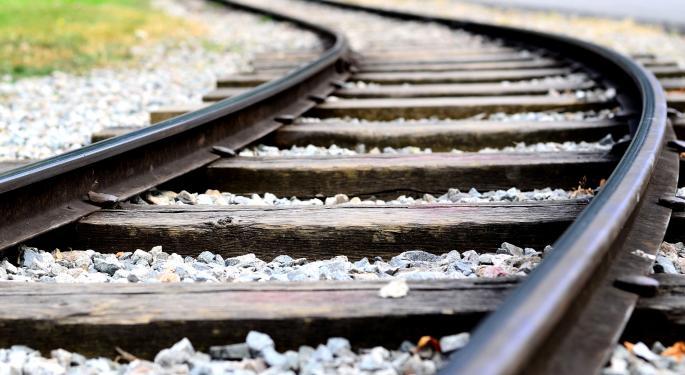 Buying Railroad ETFs On A Government Shutdown IYT, XTN, UNP