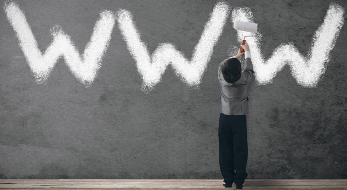 New Internet Boom via ETFs FDN, SOCL, GOOG, FB, LNKD