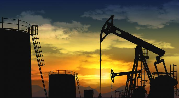 Brent Recovers Modestly On Libyan Trouble