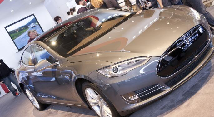 Consumer Reports Rates Tesla Model S the Best – Maybe Ever