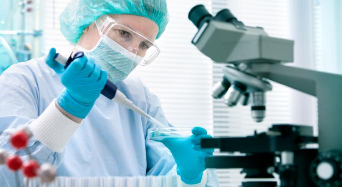Breaking Biotech: Gilead's Phase 2 Study Results