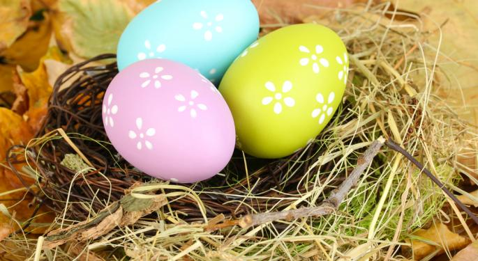 What Good Friday, Easter and Passover Mean for Markets