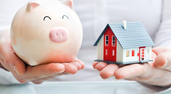 Risks Associated With Tapping Home Equity To Buy Stocks