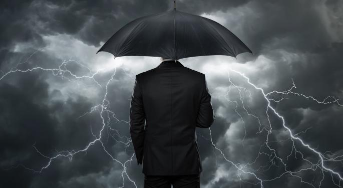 The Market's Key Question: Is a Crisis on the Horizon?