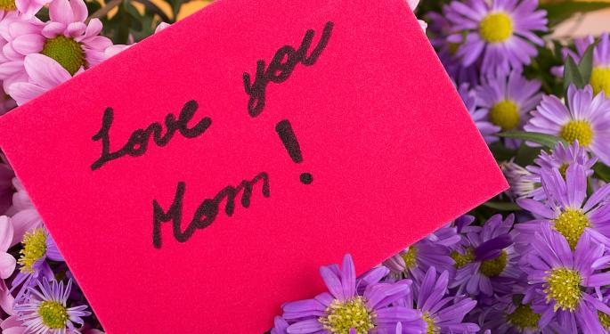 Mother's Day: 9 Gifts That Are Way Cooler Than a Bouquet of Flowers
