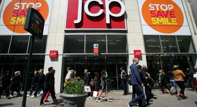 Ackman And J.C. Penney Reach Agreement For Stock Sales