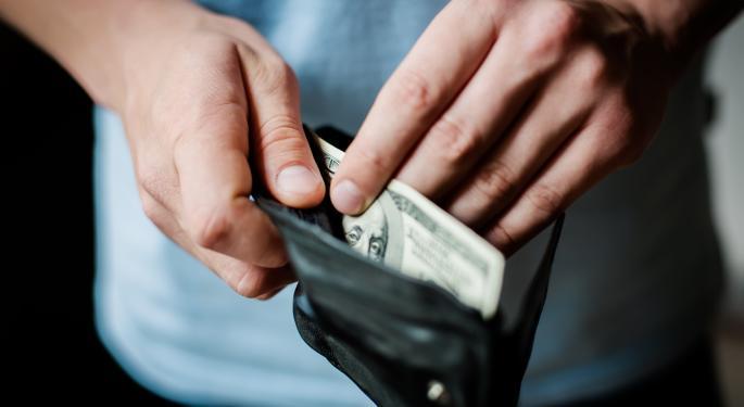 5 Reasons Cash Isn't Dead
