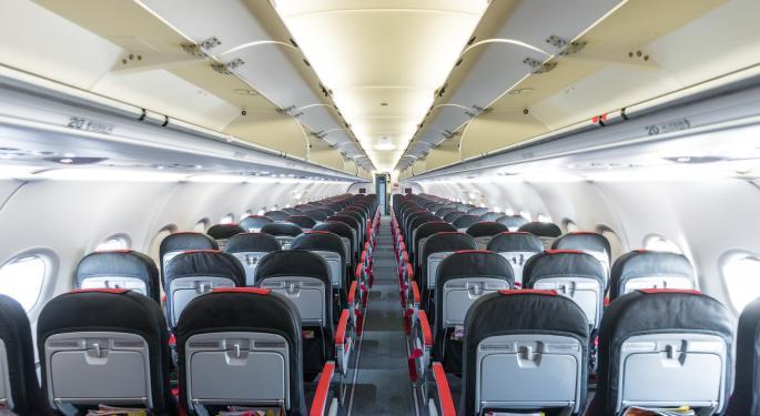 B/E Aerospace CEO Amin Khoury Breaks Down Awesome Q2 Results BEAV