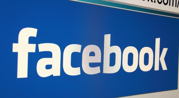 Facebook Soars on Q2 Financial Results FB