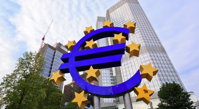 ECB May Need To Step In To Prevent Deflation