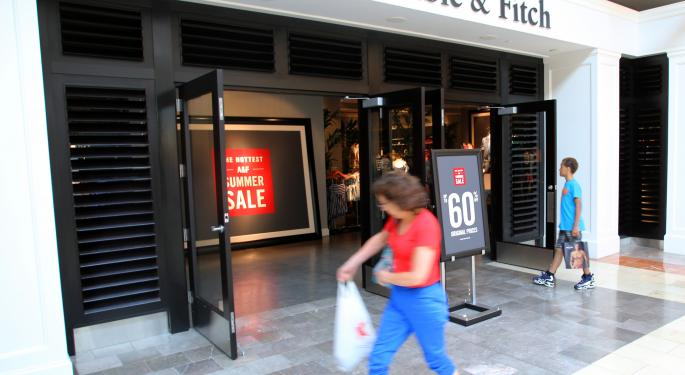 Abercrombie & Fitch Earnings Preview: Still Looking for a Turnaround ANF