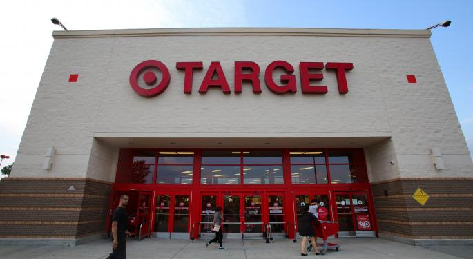 Target Updates Concerned Clients and Investors Over Data Breach