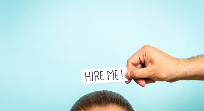 Best U.S. Cities For Job Seekers