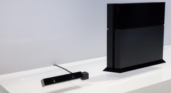 Sony Confirms That PlayStation 4 Has Kinect-Style Features SNE