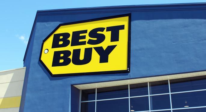 Is Best Buy A 'Best Buy' Following Its Earnings?