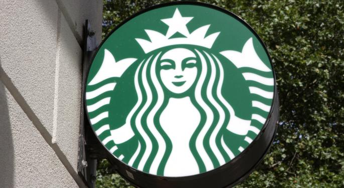 Starbucks Targets The Carbonated Drink Market