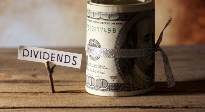 3 Reasons To Trust Dividends More Than Analysts