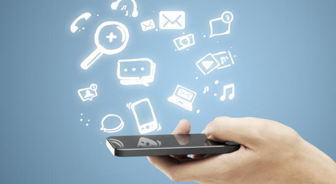 A Spec Play To Cash In On The Mobile Advertising Craze