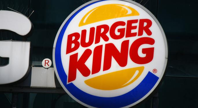 Burger King Delivers Innovative Menus While Lowering Costs