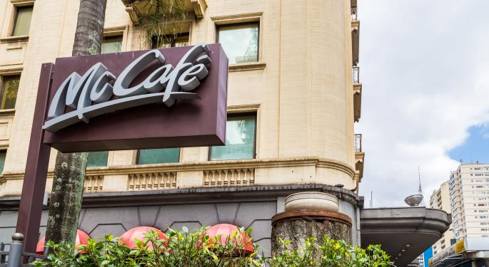 McDonald's Comes Out Swinging, To Counter Taco Bell Breakfast Offerings