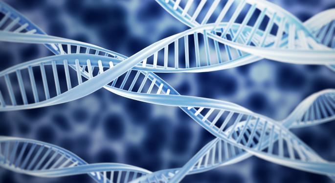 Celgene, Pharmacyclics Lead Biotech Short Interest Trend CELG, MDVN, PCYC