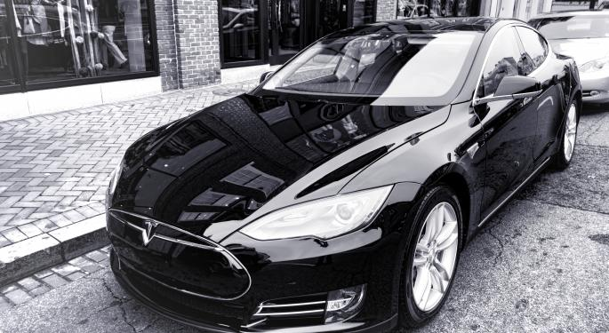 Will New Jersey Make The List For Tesla's New Battery Plant?