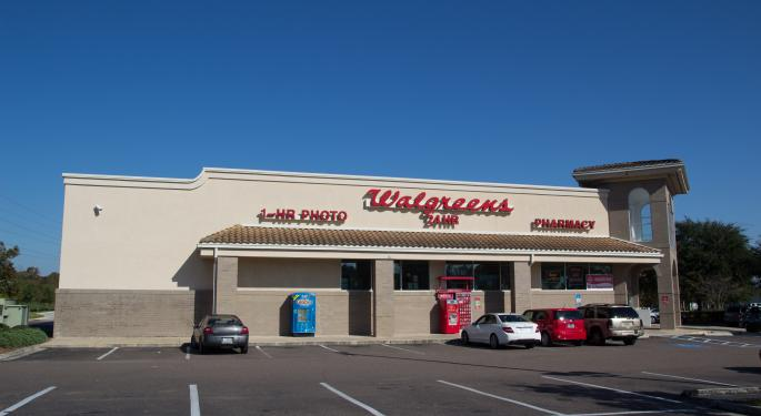 Walgreens To Close Stores After Dip In Second Quarter Profits