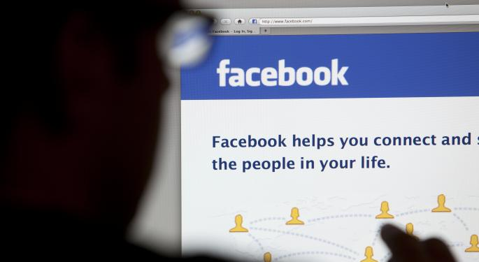 "Are Short Sellers Trying To Hurt Facebook With A ""Totally Bogus"" Princeton Report?"