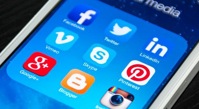 Social Market Analytics' Joe Gits: Look To Social Media For Under-The-Radar Stocks