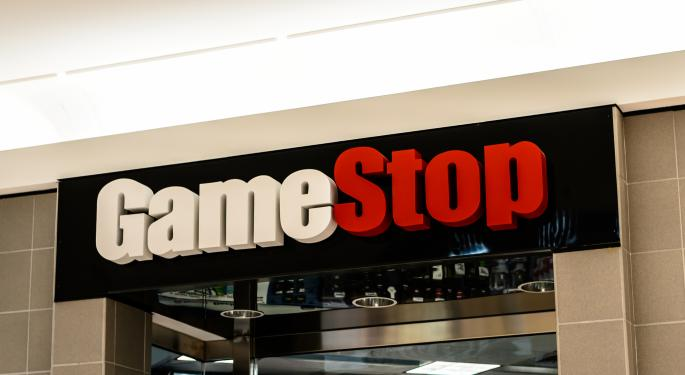 Short Sellers Pick Up Some Avon And GameStop AVP, GME, ODP