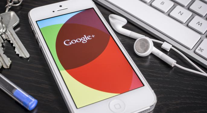 Google's Earnings Disappoint, But The Stock Doesn't!