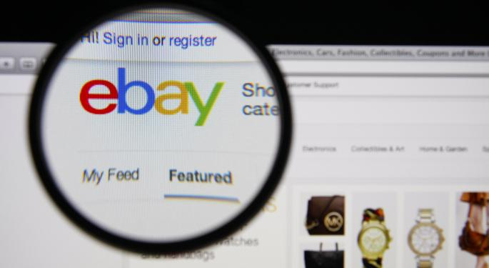 Analysts Eager To Bid On Icahn's eBay Proposal