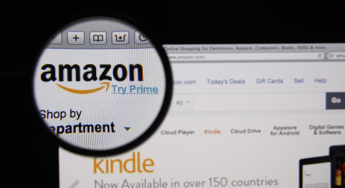 Bibbitty Bobbitty Boo: Amazon Launches Magic Wand