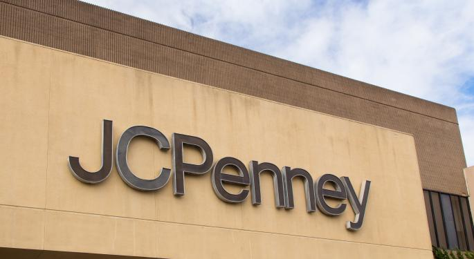 J.C. Penney Earnings Preview: Is The Turnaround On Track?