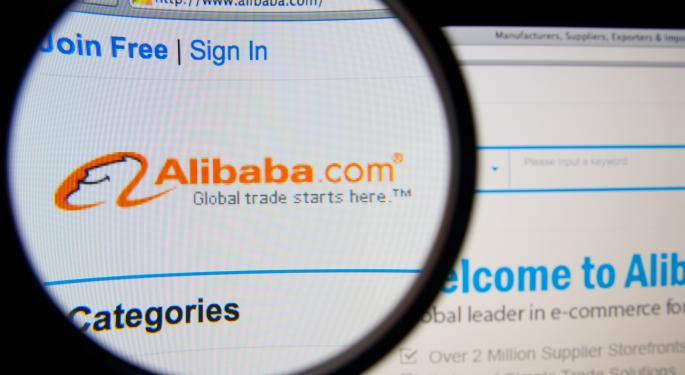 An Alibaba IPO Will Shake Up E-Commerce