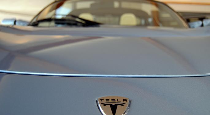 Elon Musk Optimistic on Federal Investigation of Model S Fires