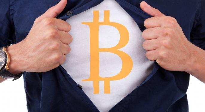 Will Bitcoin Be A Champion Like The Connecticut Huskies?