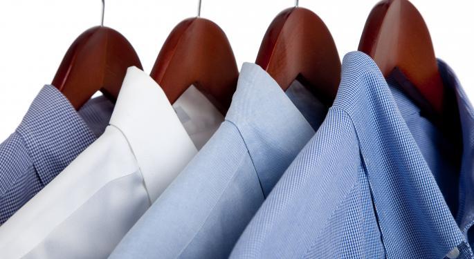 Michael Kors Announces A Push Into Men's Wear