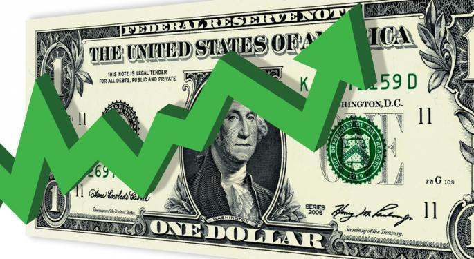 Dollar Store Stocks Bounce Back