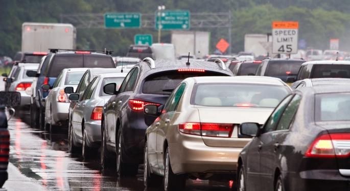 Yahoo! Says Get Used to Commuting Again