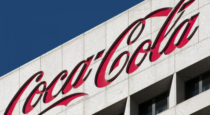 Coca-Cola's Q4 Results Highlight Challenges; Stock Falls