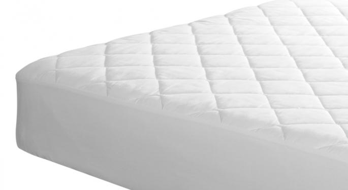 Sex is Less Popular than Sleep But Temper-Pedic Plans to Capitalize on Both