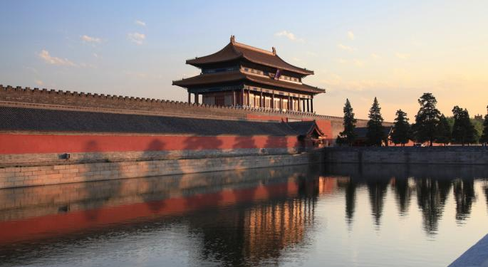 Obscure China ETF Bolstered by RQFII News
