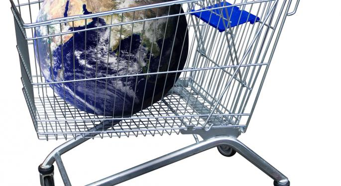 Cheap Global Markets That Could Stay That Way
