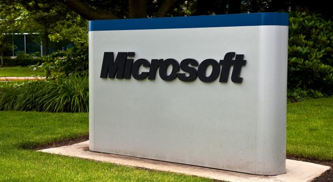 Elop, Mulally Remain At the Top  of Microsoft's CEO Candidates